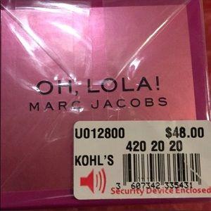 Marc Jacobs Accessories - Brand new Marc Jacobs's oh La la